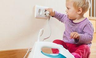 Βασικοί κανόνες για να αποφύγετε τα ατυχήματα των παιδιών στο σπίτι!