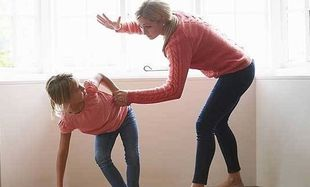 Ολα όσα μπορεί να προκαλέσει η σωματική τιμωρία στα παιδιά μας