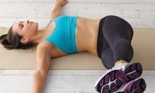 Το απόλυτο πρόγραμμα γυμναστικής που εξαφανίζει πλαϊνά παχάκια & λίπος στην κοιλιά!