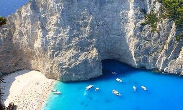 Huffington Post: Ποια ελληνική παραλία είναι η ομορφότερη του κόσμου;
