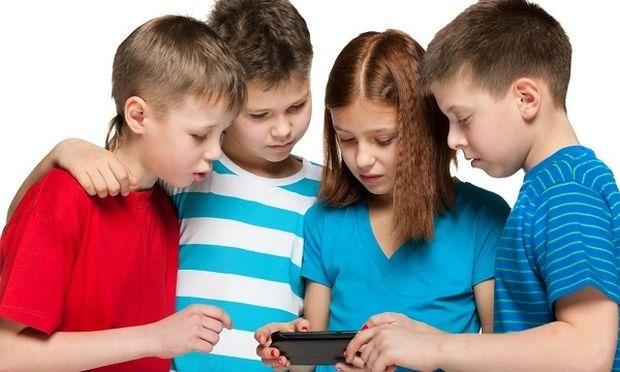 Cyberkid: Νέα εφαρμογή για «έξυπνα» κινητά θα προστατεύει τα παιδιά μας όταν κινδυνεύουν!