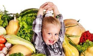 Τεστ: Πόσο καλή είναι η διατροφή του παιδιού σας;