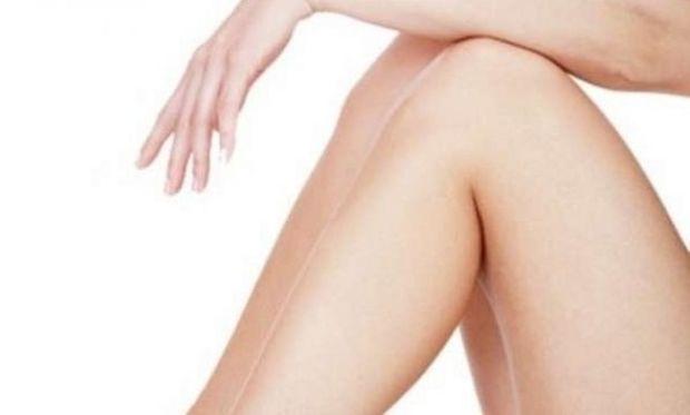 Σκληρό δέρμα σε αγκώνες και γόνατα; Όχι πια!