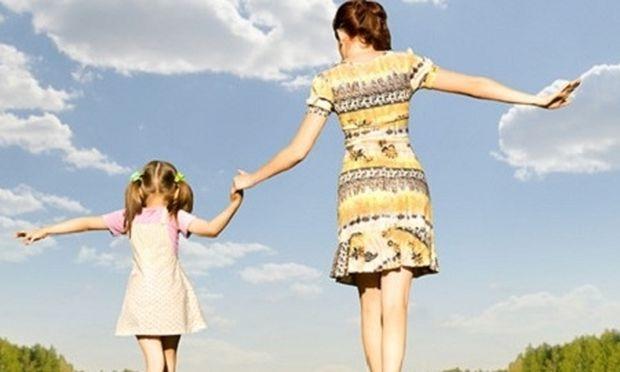 Tεστ: Μαμάδες, πόσο κοντά είστε με την κόρη σας;