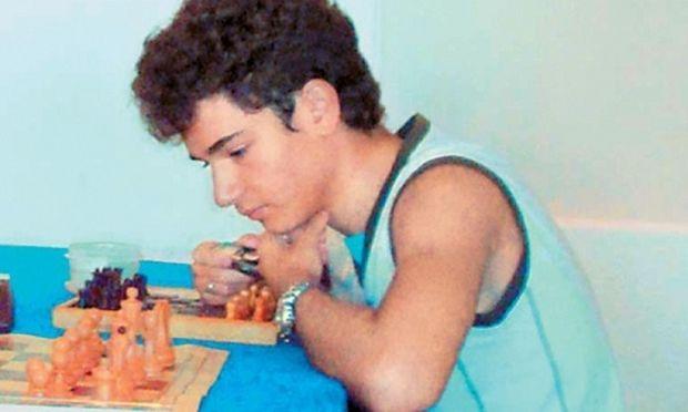 Αίσιο τέλος στην υπόθεση του τυφλού φοιτητή Αργύρη Κουμτζή