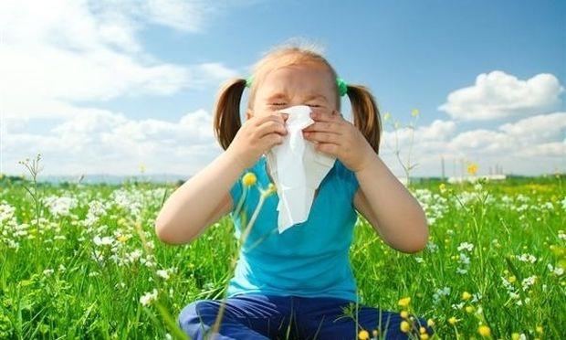 Το παιδί σου είναι κρυωμένο ή έχει αλλεργία; Κάνε το τεστ κι ανακάλυψέ το!