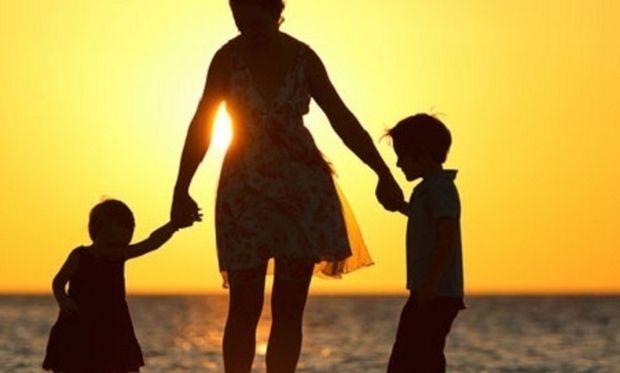 Το παραμύθι της εβδομάδας: Η μαμά λείπει