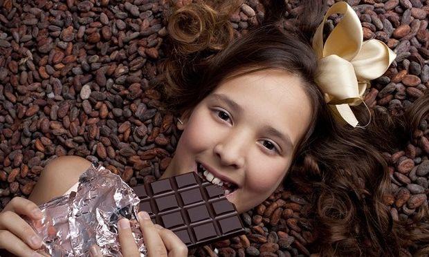 Η Θεσσαλονίκη γίνεται... σοκολατένια! Το πιο γλυκό εργοστάσιο και μουσείο περιμένει τα παιδιά!
