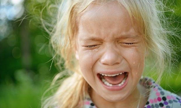 Τα δάκρυα των παιδιών μας θα είναι χρήσιμα για ιατρικές εξετάσεις στο μέλλον!