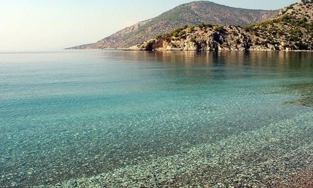 Ελεύθερες βουτιές! Δείτε τις 15 καλύτερες παραλίες της Αττικής χωρίς είσοδο!