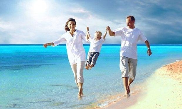 Σε αγαπάει ο πατέρας του παιδιού σου; Το τεστ θα στο αποκαλύψει!