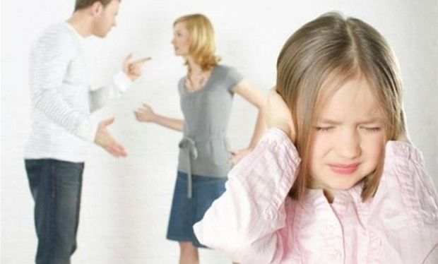 Γιατί το παιδί σε ενδεχόμενο διαζύγιο αρνείται να συναντήσει τον γονιό του; Συμβουλεύει η Αλεξάνδρα Καππάτου