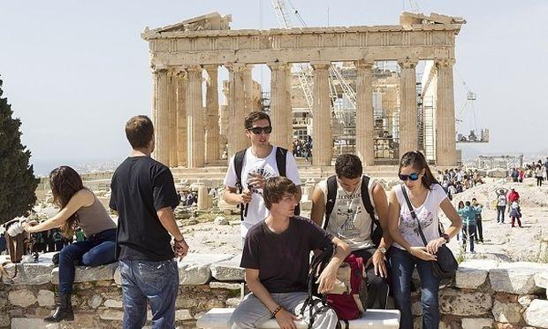 Επίσκεψη στην Ελλάδα για τα παιδιά της Ομογένειας ύστερα από μια πενταετία