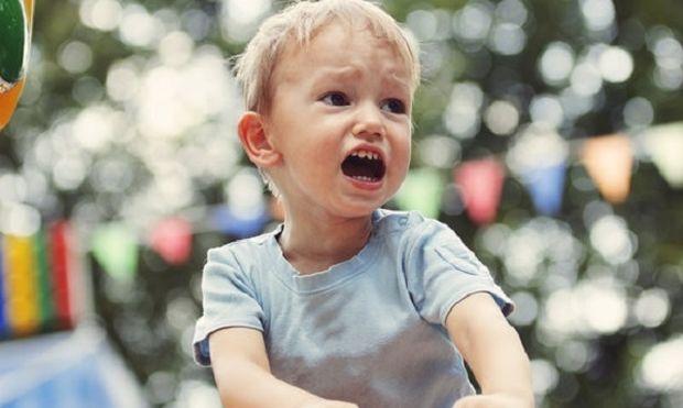 Τι κάνουμε όταν ένα παιδί δεν θέλει να φύγει από την παιδική χαρά!