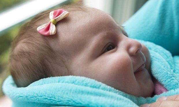 Νέο τρέντ! Πώς να ξεχωρίσουν ότι το μωρό σου είναι κορίτσι!