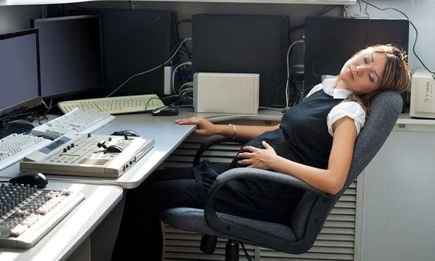 Εγκυμοσύνη και εργασία: Πότε σταματώ να εργάζομαι;