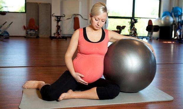 Μπορώ να αθλούμαι κατά την διάρκεια της εγκυμοσύνης μου;