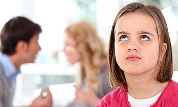 Η νέα πραγματικότητα των χωρισμένων γονιών. Από την ψυχολόγο Αλεξάνδρα Καππάτου