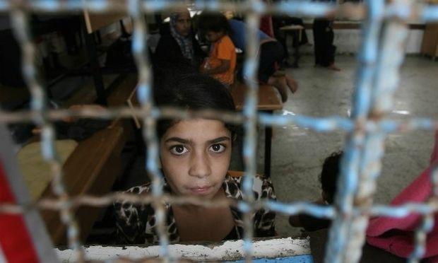 Ιστορίες που συγκλονίζουν: Παιδιά από την Γάζα διηγούνται την φρίκη του πολέμου