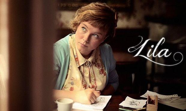 Λίλα: Η πιο γλυκιά ταινία μικρού μήκους!