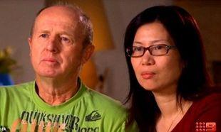 Ανατροπή! Η παρένθετη μητέρα δεν επέτρεψε στους γονείς να πάρουν το βρέφος με το σύνδρομο Ντάουν
