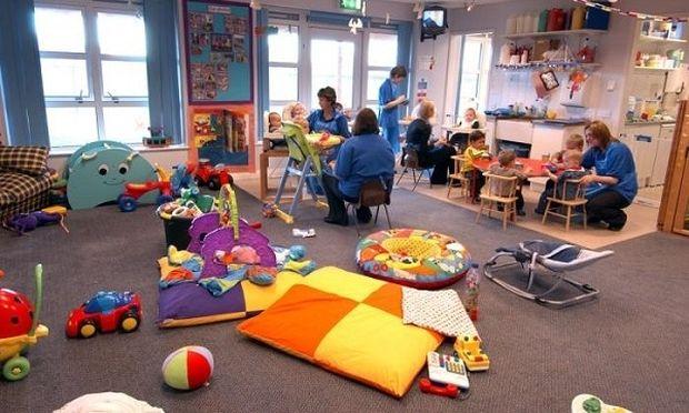 Εσπα παιδικοί σταθμοί 2014: Πότε βγαίνουν τα αποτελέσματα και πότε ξεκινούν οι ενστάσεις στην ΕΕΤΑΑ