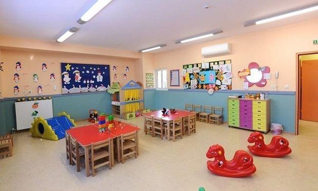 EΣΠΑ παιδικοί σταθμοί 2014: Επιπλέον χρηματοδότηση για να μη μείνει καμιά οικογένεια εκτός