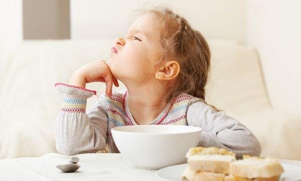 Παιδί και φαγητό: Γιατί το παιδί μου δεν τρώει πολύ;