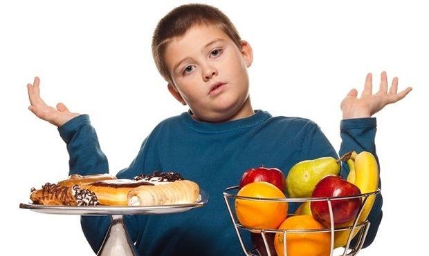 Από ποια ηλικία το παιδί μπορεί να κάνει δίαιτα;