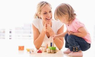 Νταντά: Πως να επιλέξετε την σωστή γυναίκα για την φροντίδα του παιδιού σας!
