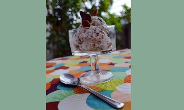 Συνταγή για φανταστικό παγωτό παρφέ!