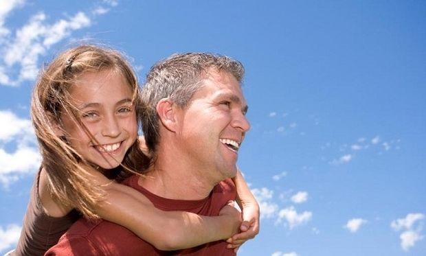 Τεστ: Πώς είναι η σχέση της κόρης σου με τον πατέρα της;