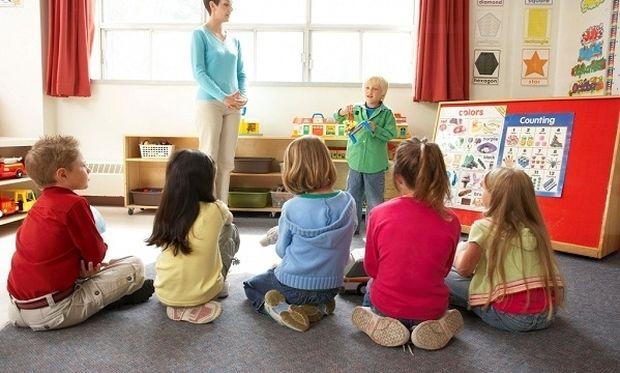 Ιδιωτικός παιδικός σταθμός: Τι να προσέξω στην επιλογή του;