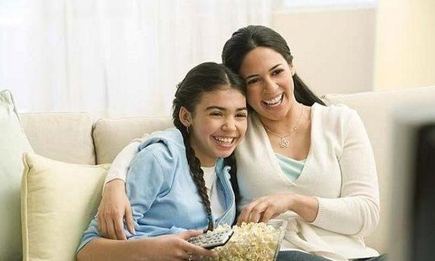 6 κλασσικές ταινίες που κάθε κορίτσι πρέπει να δει πριν γίνει 13!