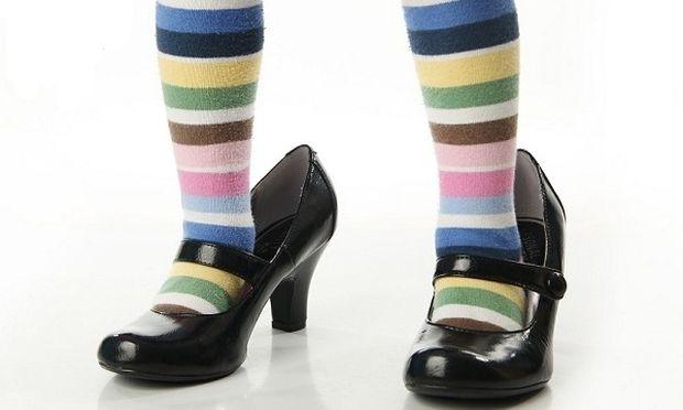 Παπούτσια και μωρό: Πότε αλλάζουμε νούμερο και πώς αγοράζουμε παπούτσια!