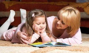 Τεστ: Μαθαίνεις στο παιδί σου να αγαπάει το διάβασμα;