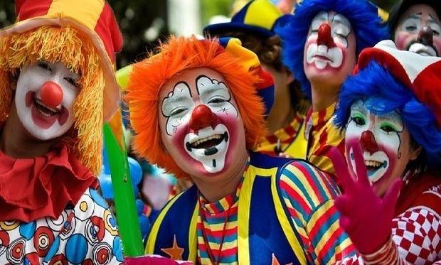 Πρώτη φορά στο τσίρκο! Ενημερώστε το παιδί σας για το τι θα δει