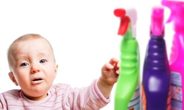 Πρόληψη των παιδικών ατυχημάτων: Πώς προστατεύουμε βρέφη και παιδιά
