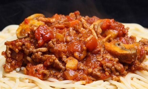 Συνταγή για «διαφορετικό» και πεντανόστιμο κιμά με μανιτάρια!
