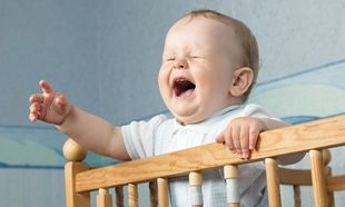 Το «λίγο κλάμα», δεν κάνει κακό στο μωρό μας, λένε οι ειδικοί!