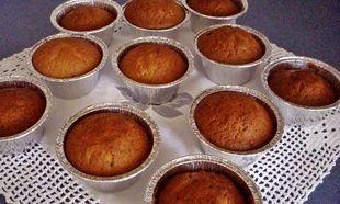 Συνταγή για πανεύκολο ατομικό σοκολατένιο κέικ σε 5 λεπτά!