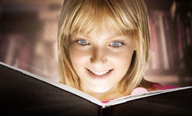 Ποιος ήρωας παιδικού βιβλίου είσαι; Το τεστ θα στο αποκαλύψει!