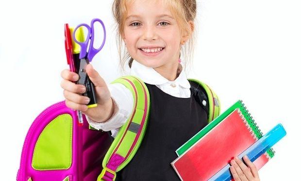 Πανελλαδική συγκέντρωση σχολικών ειδών για το «Χαμόγελο του Παιδιού»!