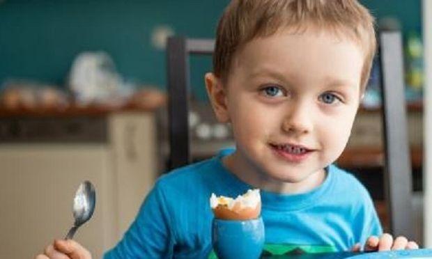 Αυγό: Ένας διατροφικός «θησαυρός» για μικρούς και μεγάλους!