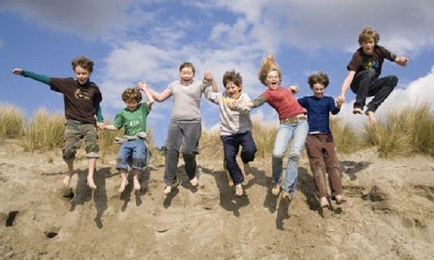 Η πολιτιστική ατζέντα της εβδομάδας: «Το καλοκαίρι φτάνει στο τέλος του, η διασκέδαση όμως για τα παιδιά δεν τελειώνει ποτέ!»