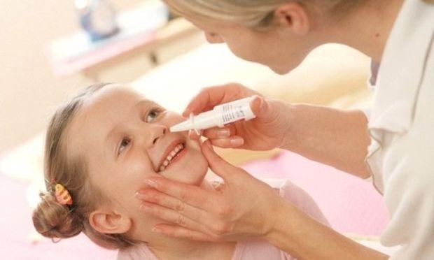 Διατηρήστε την μυτούλα του παιδιού σας καθαρή για να αποφύγετε τις ιώσεις του σχολείου!