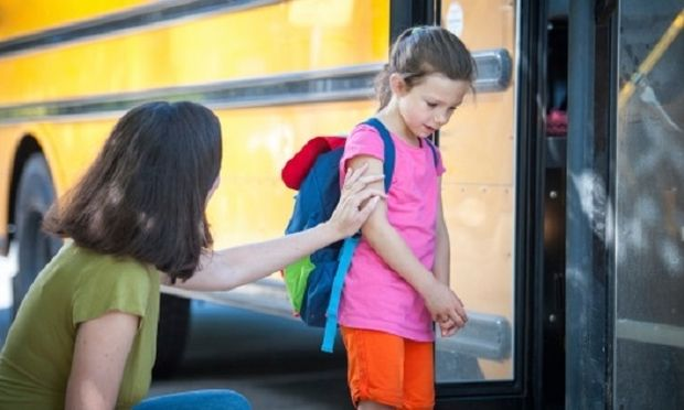 Παιδί και αλλαγή σχολείου λόγω οικογενειακών υποχρεώσεων!