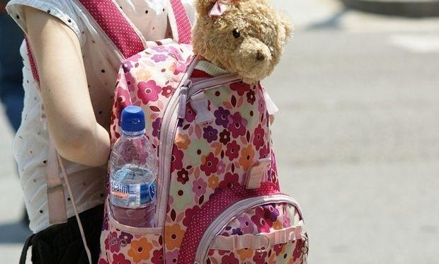 93215bc4c75 Η τσάντα του παιδικού σταθμού: Τι πρέπει να περιέχει; - Mothersblog.gr