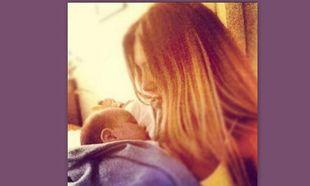 Αγγελική Ηλιάδη: Οι τρυφερές στιγμές με τον δεύτερο γιο της!