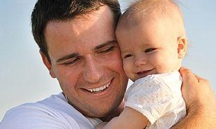 Είναι έτοιμος να γίνει μπαμπάς; Το τεστ θα στο αποκαλύψει